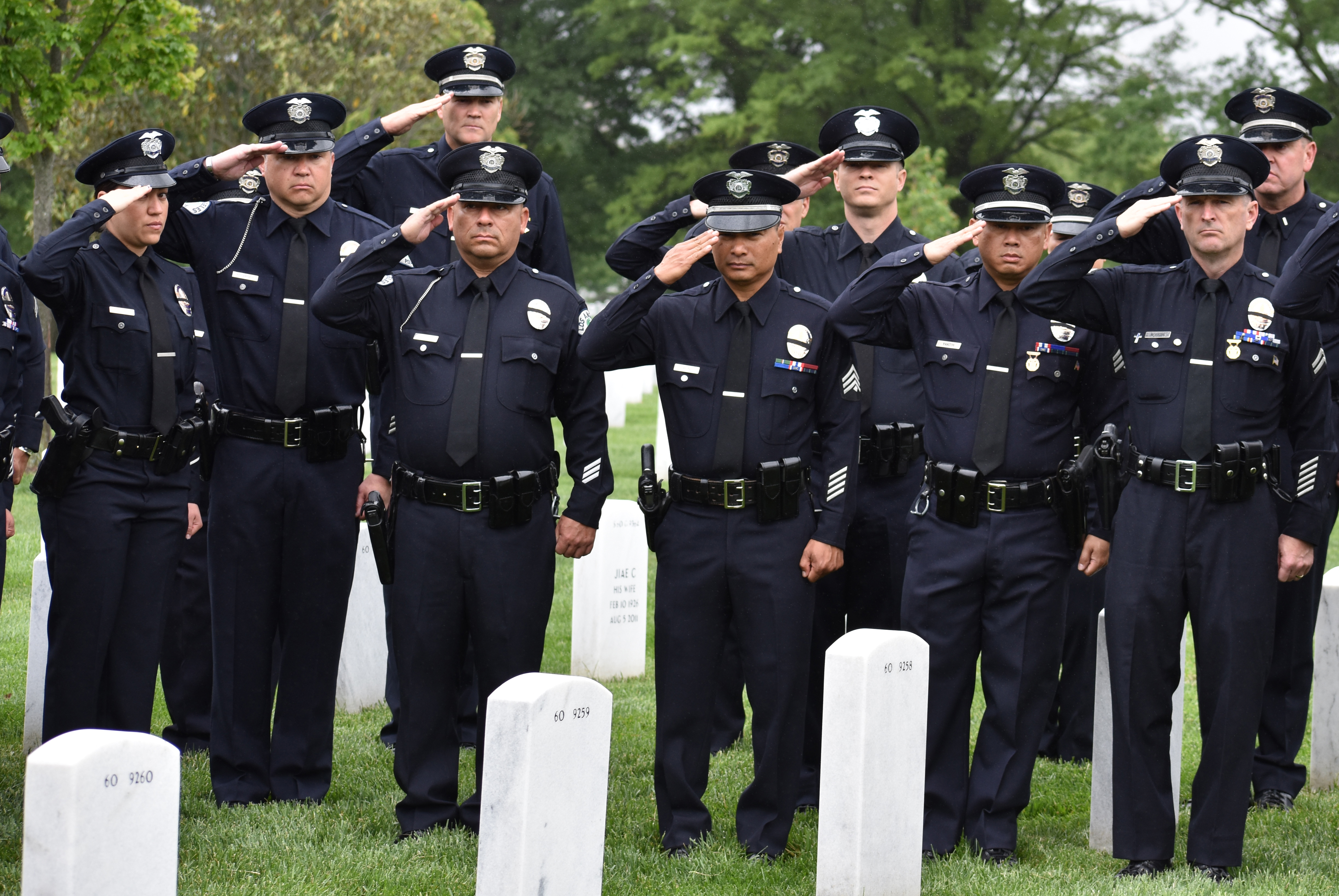 Protecting Those Who Protect Others | LAPPL - Los Angeles