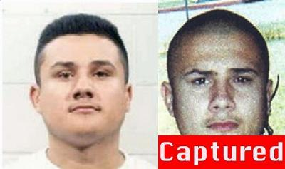 Jose Luis Saenz was taken into custody Thursday, Nov. 22, 2012.