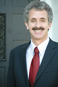 Los Angeles City Attorney, Mike Feuer.