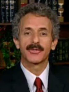 Assembly Member Mike Feuer
