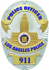 The LAPD will be holding its annual Appreciation Day.