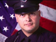 LAPD Officer Jesus Ravega