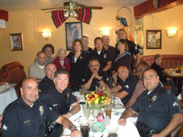 LAPD Hollenbeck Division Appreciation Luncheon | LAPPL - Los