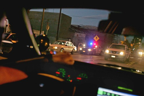 When Should The LAPD Use Lights And Sirens? | LAPPL   Los Angeles Police  Protective League