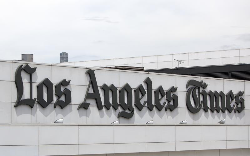 The LA Times Metro Story: Some Missing Context | LAPPL - Los