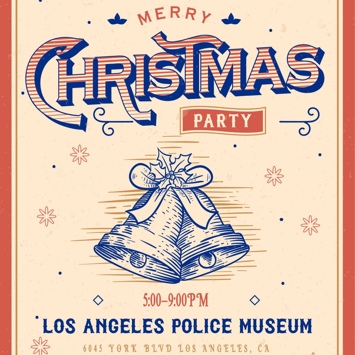 Charity Events In Los Angeles December 2020.Upcoming Events Lappl Los Angeles Police Protective League